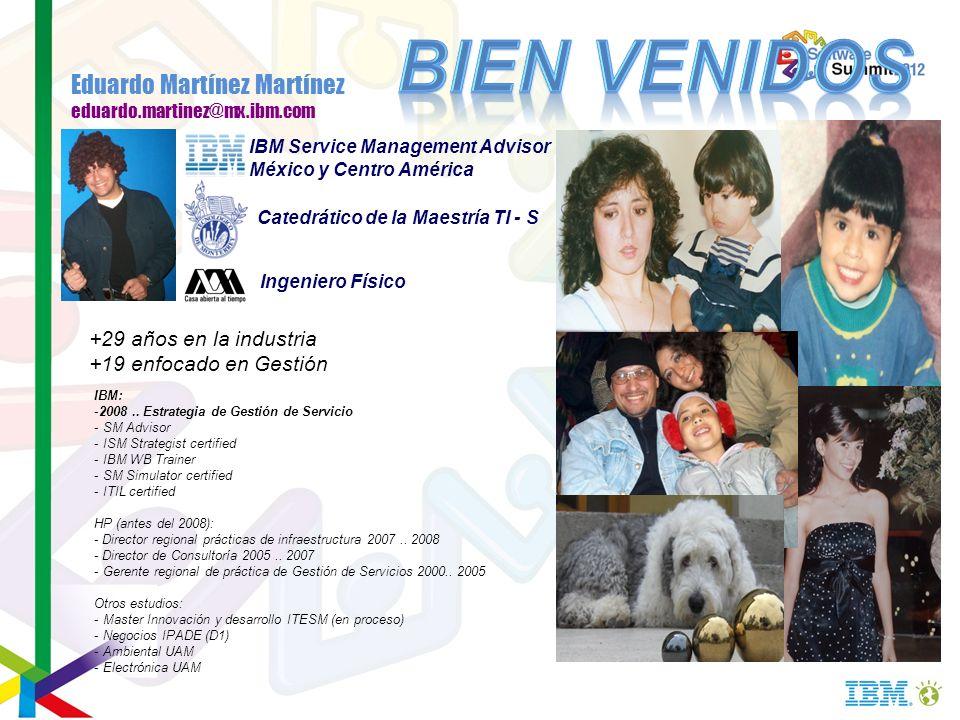 Eduardo Martínez Martínez eduardo.martinez@mx.ibm.com