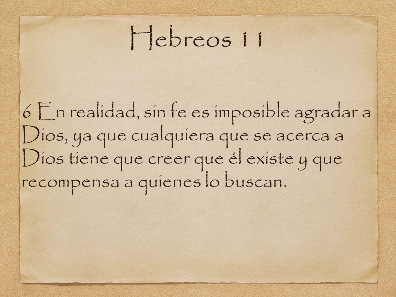 Hebreos 11