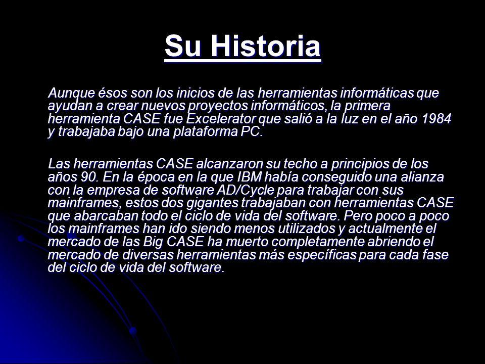 Su Historia