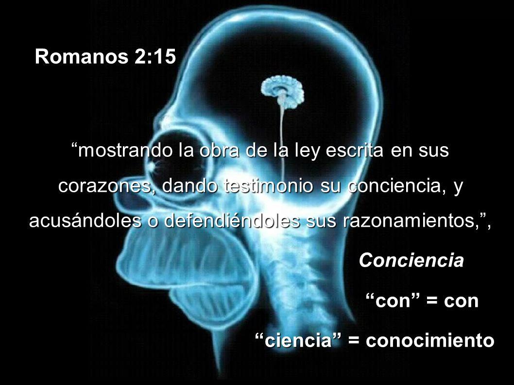 ciencia = conocimiento