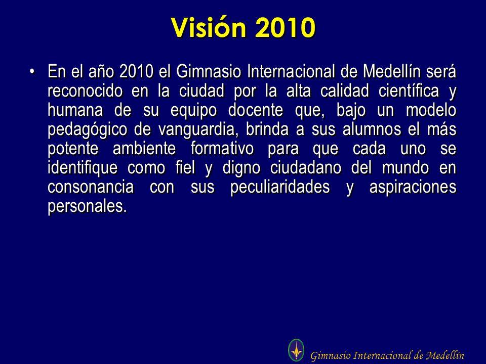 Visión 2010