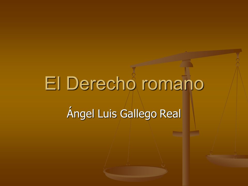 Ángel Luis Gallego Real
