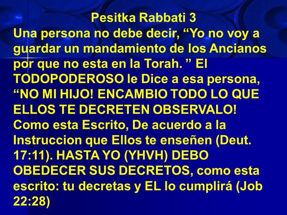 Pesitka Rabbati 3