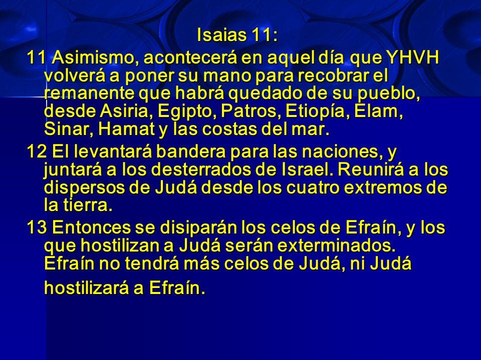 Isaias 11:
