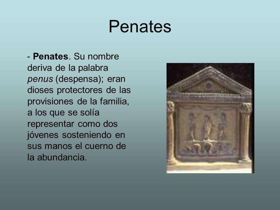 Penates