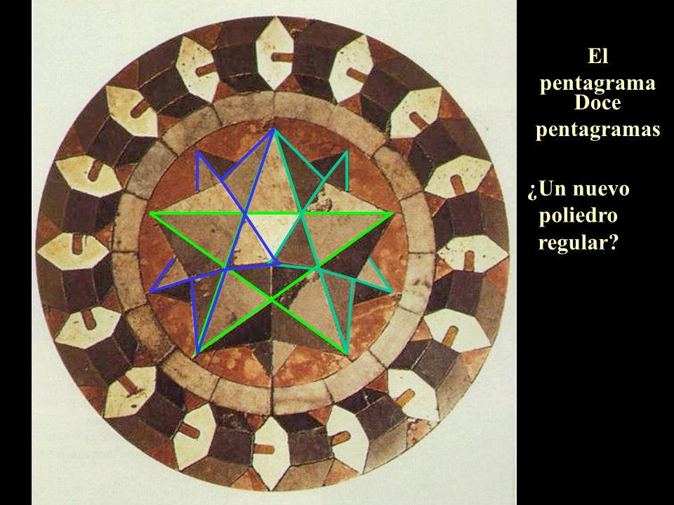 ¿Un nuevo poliedro regular
