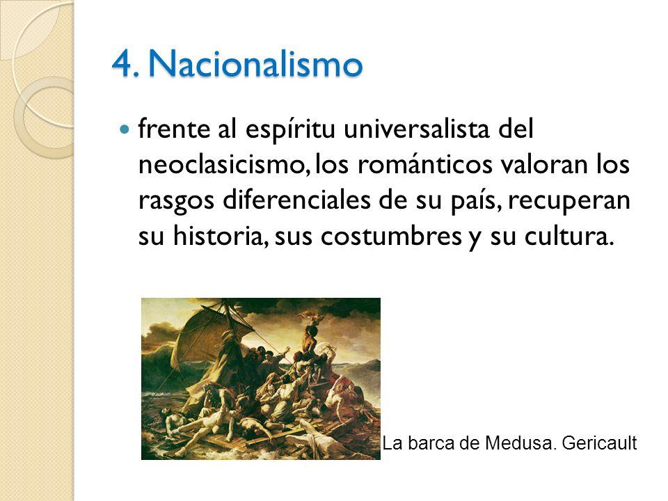 4. Nacionalismo