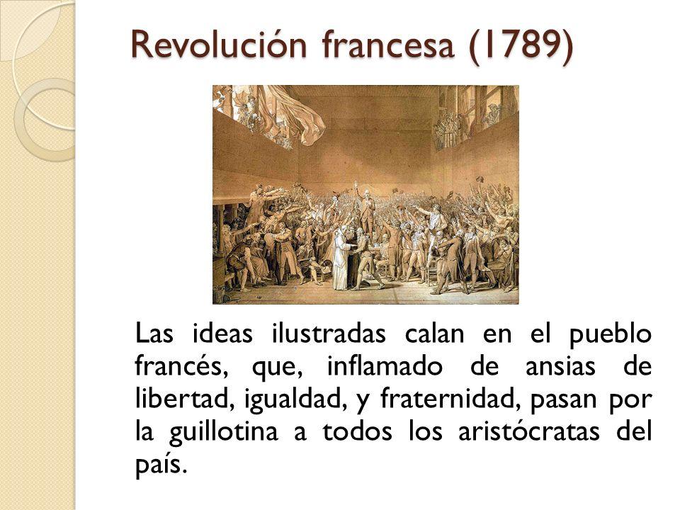 Revolución francesa (1789)