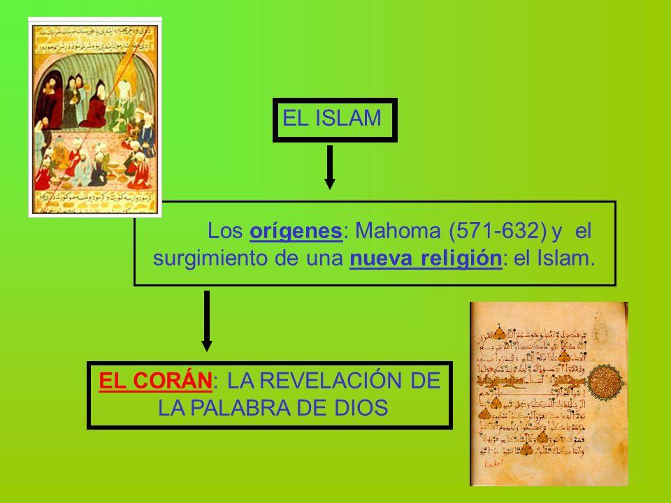 EL CORÁN: LA REVELACIÓN DE