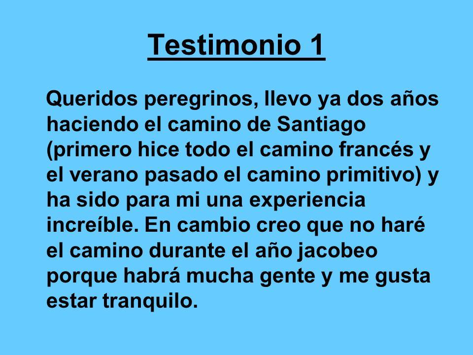 Testimonio 1