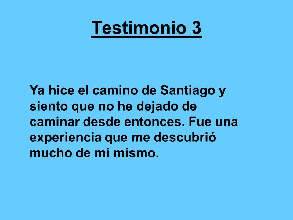 Testimonio 3
