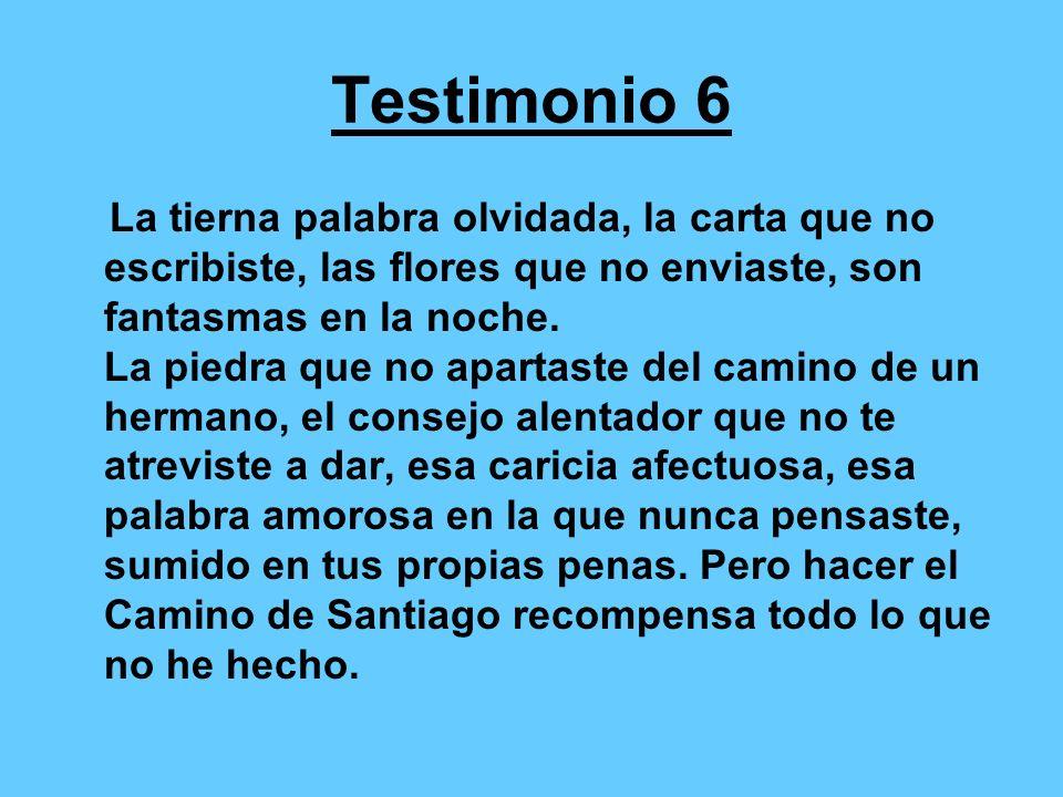 Testimonio 6
