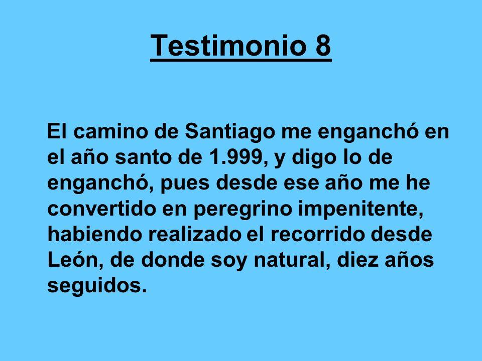 Testimonio 8