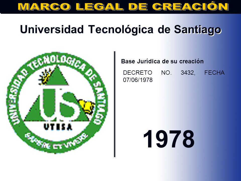 Universidad Tecnológica de Santiago