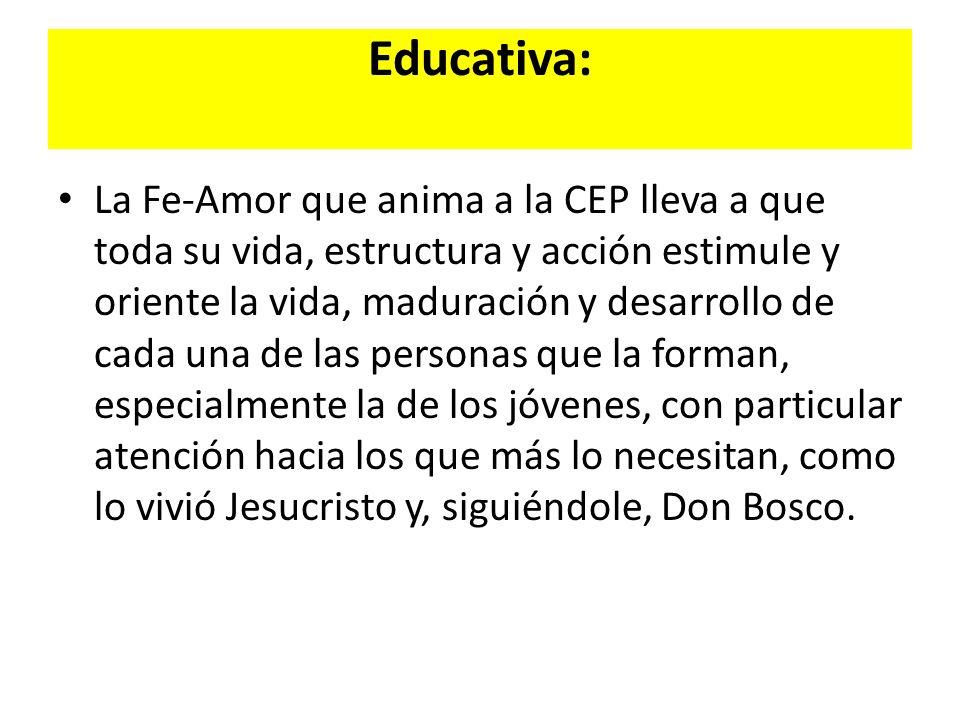 Educativa: