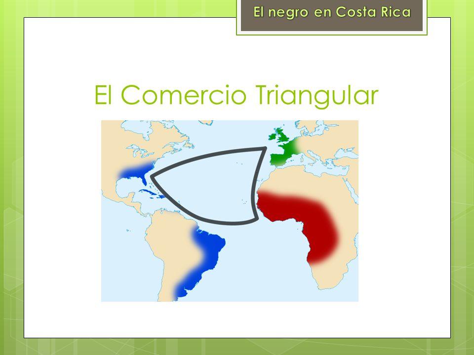 El Comercio Triangular