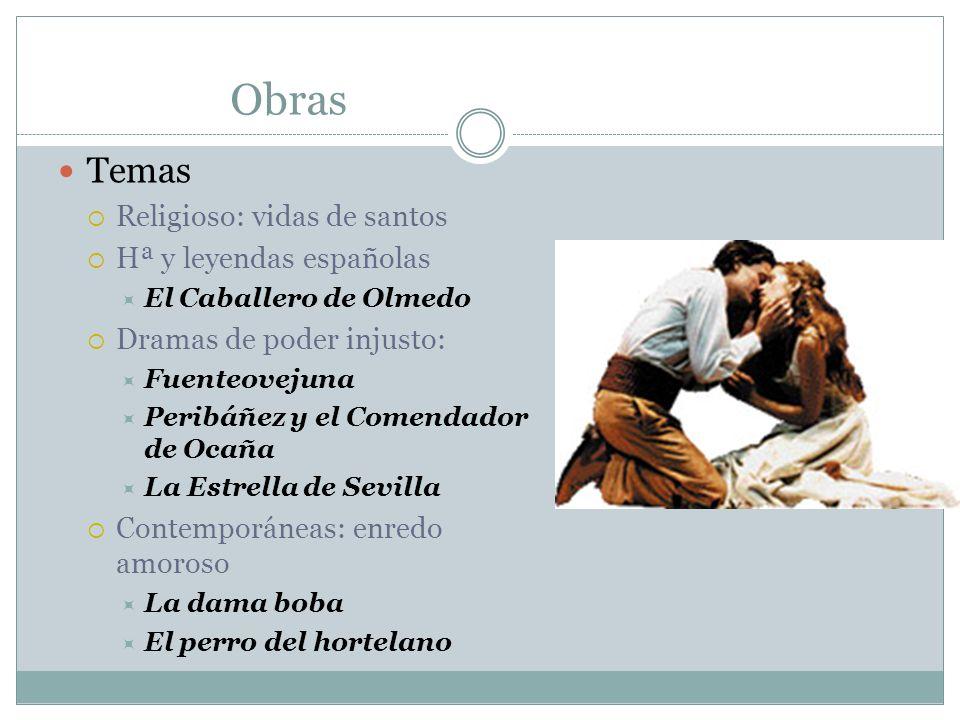 Obras Temas Religioso: vidas de santos Hª y leyendas españolas