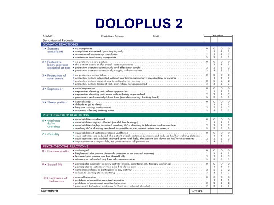DOLOPLUS 2