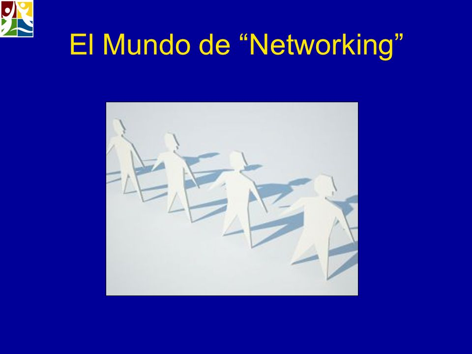 El Mundo de Networking