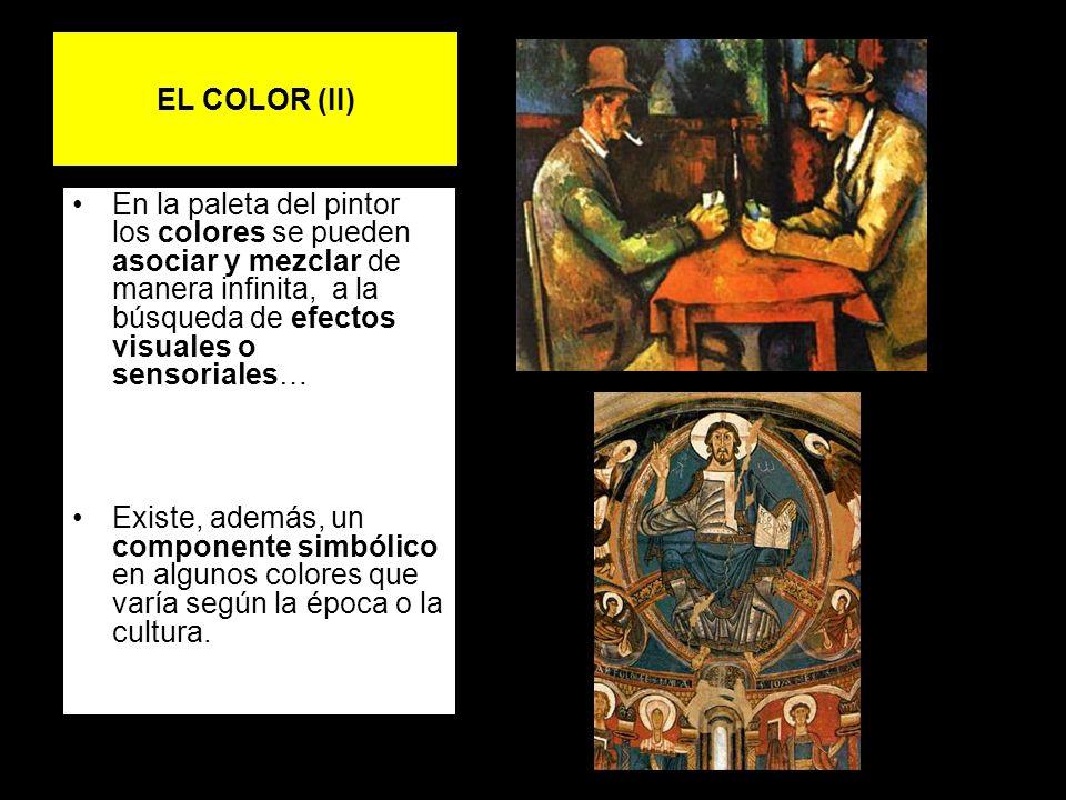 EL COLOR (II)