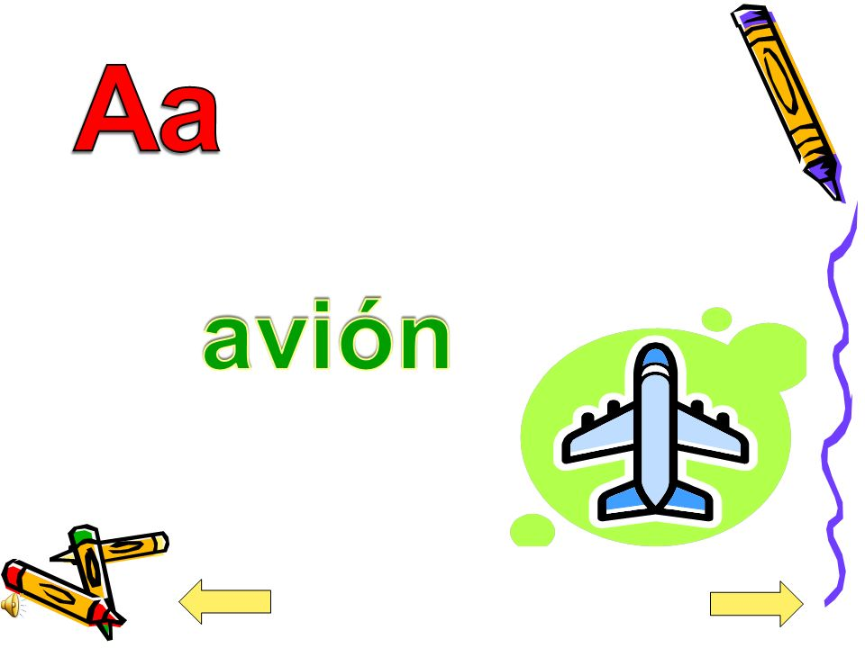 Aa avión