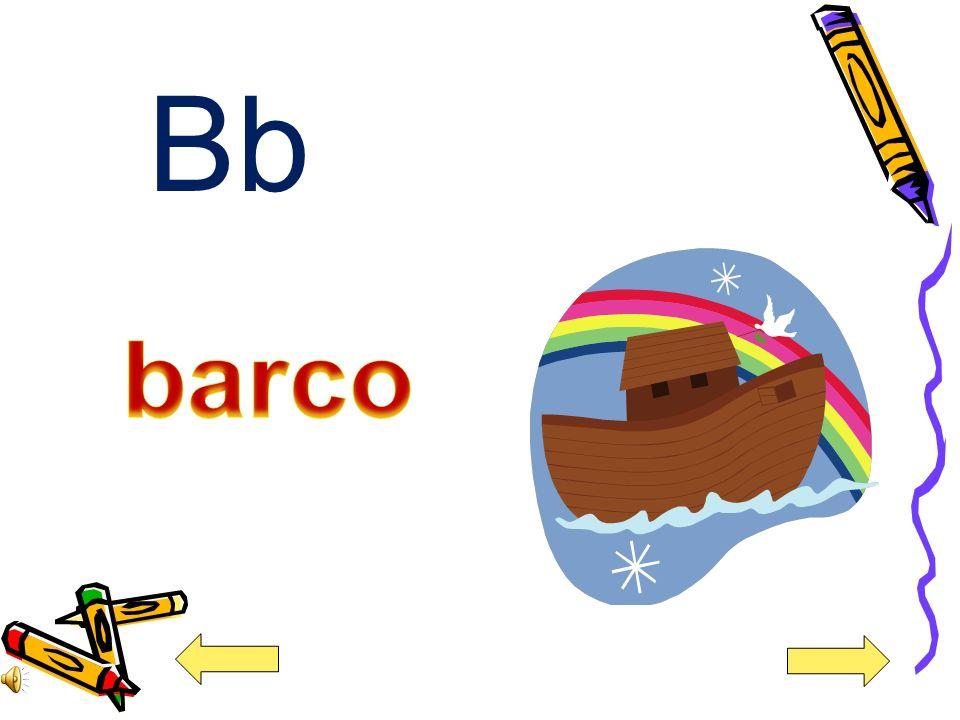 Bb barco