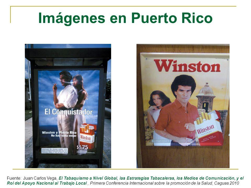 Imágenes en Puerto Rico