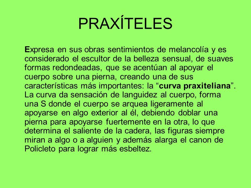 PRAXÍTELES