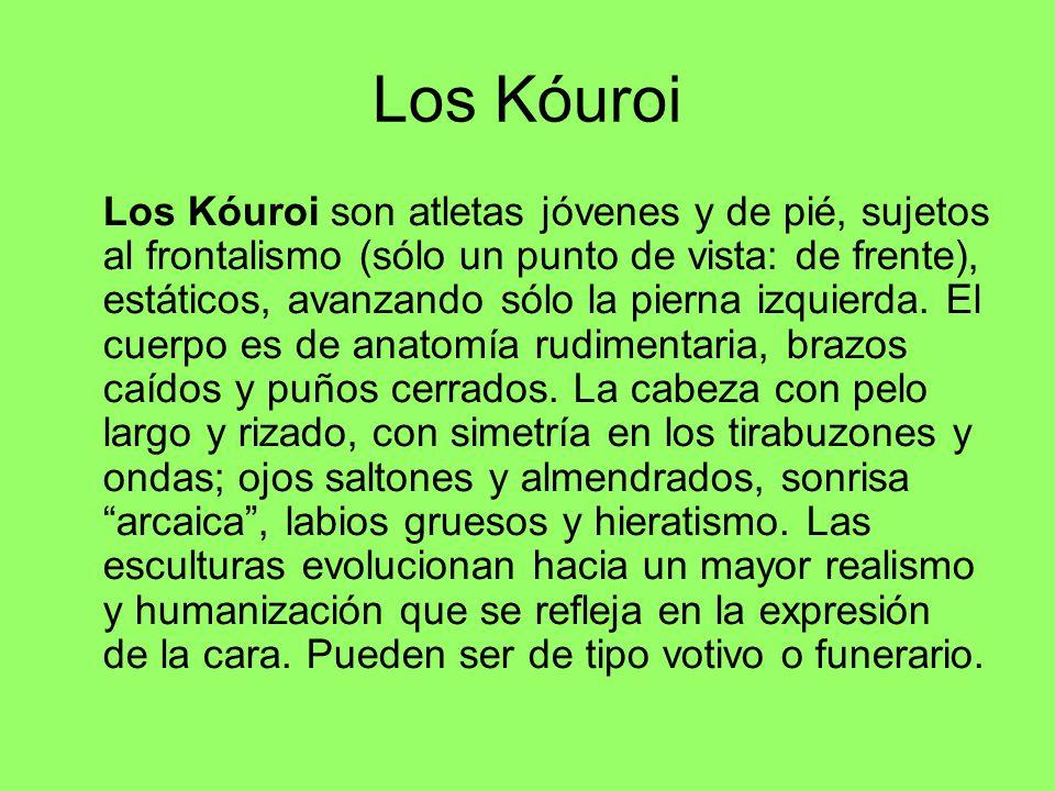 Los Kóuroi
