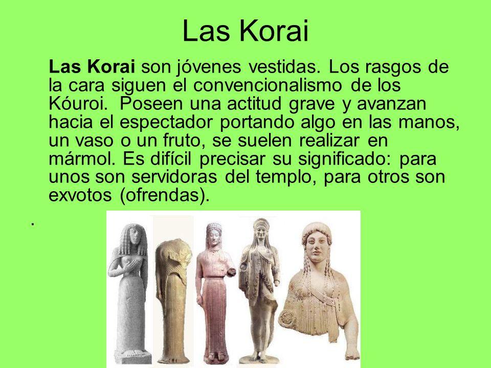 Las Korai