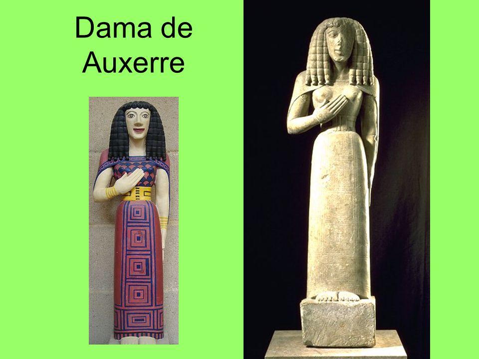 Dama de Auxerre