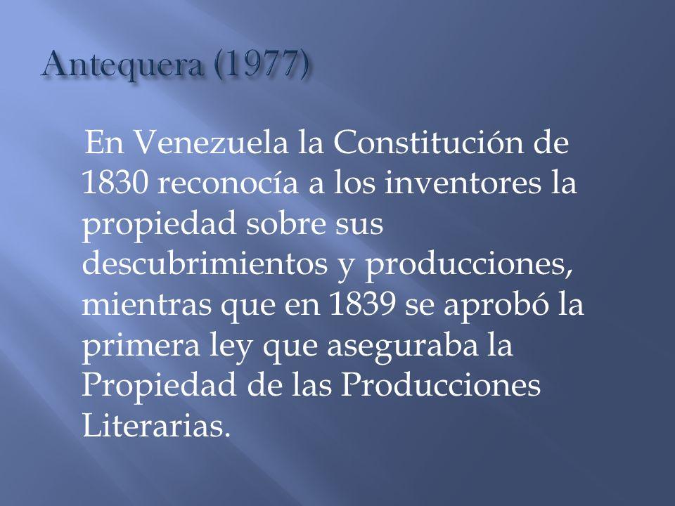 Antequera (1977)