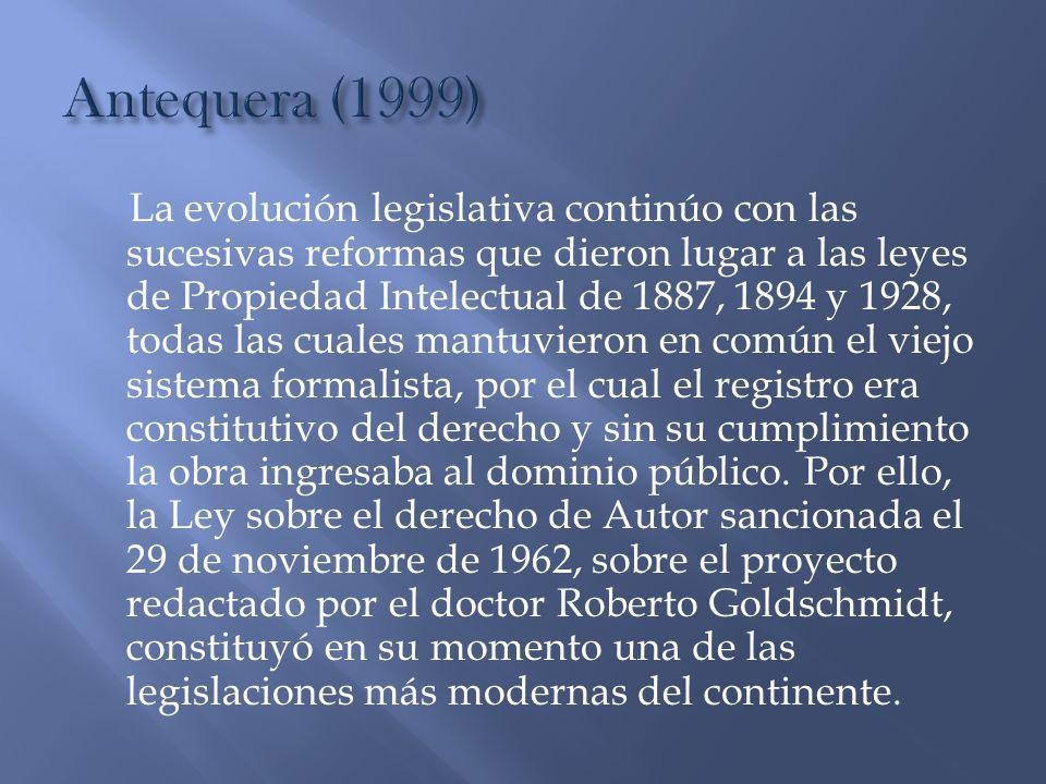 Antequera (1999)