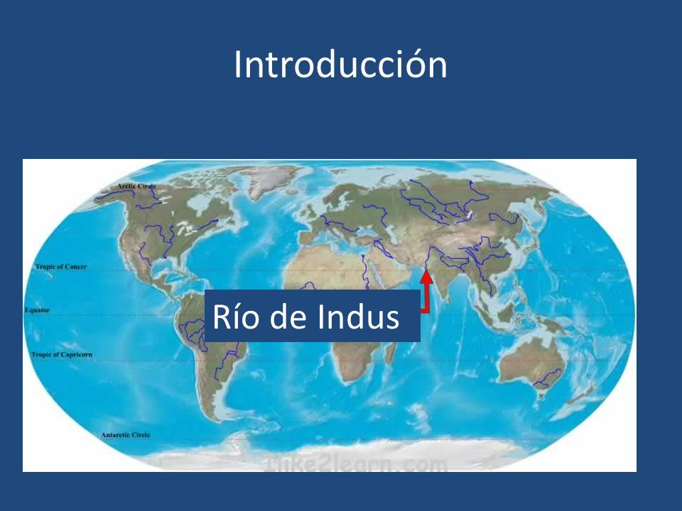 Introducción Río de Indus