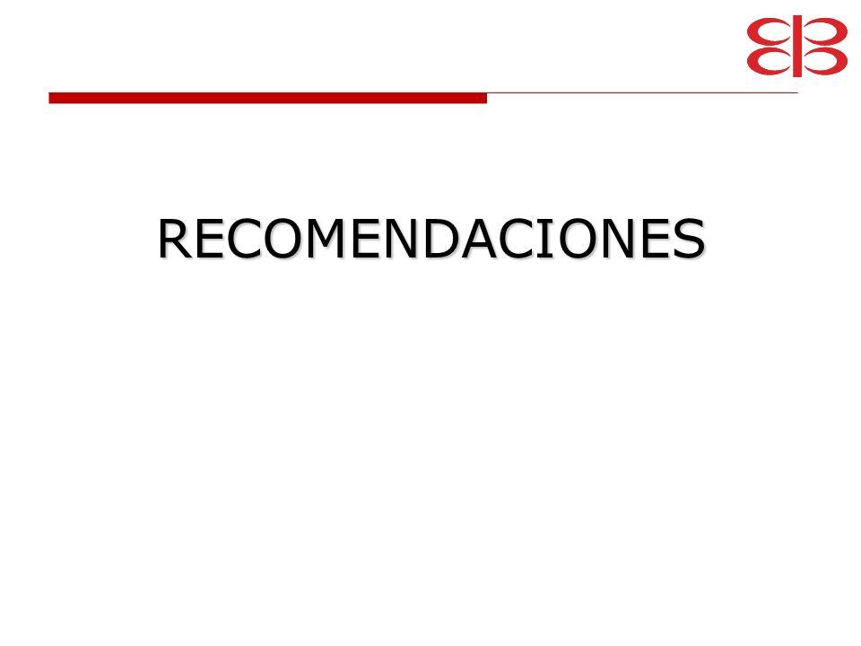 RECOMENDACIONES 56
