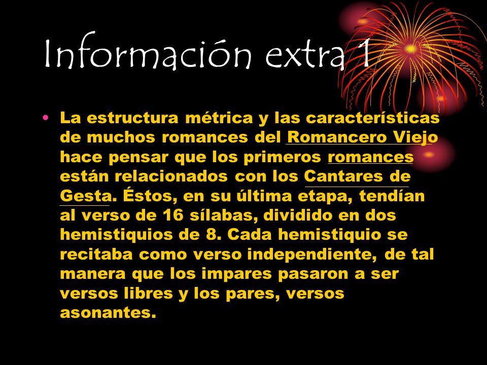 Información extra 1
