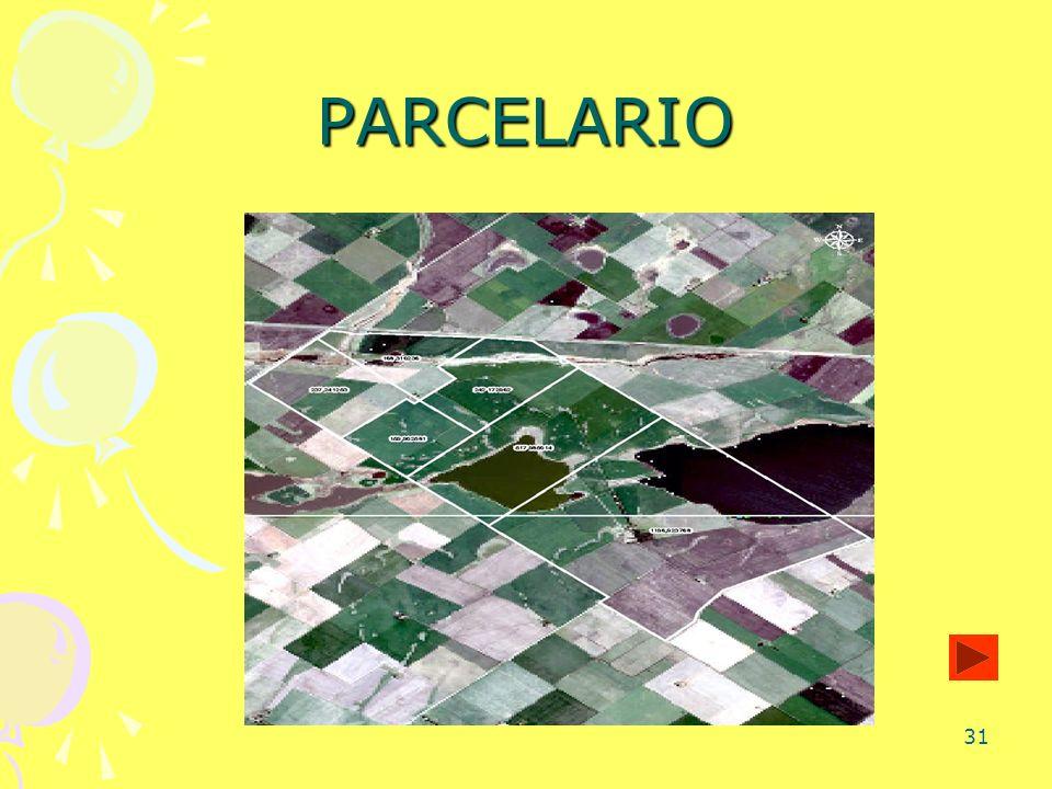 PARCELARIO