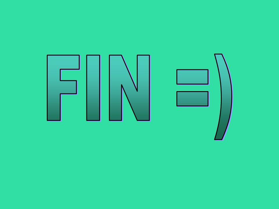 FIN =)