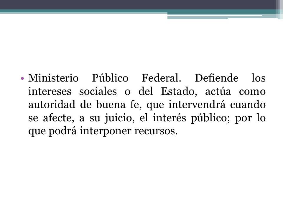 Ministerio Público Federal