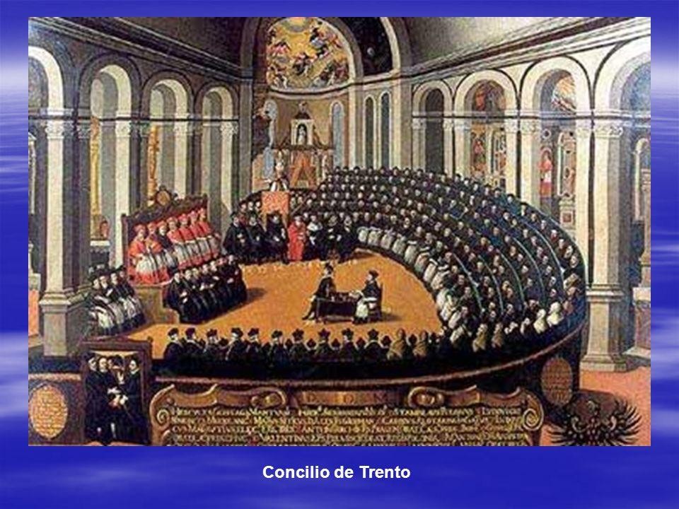 Concilio de Trento