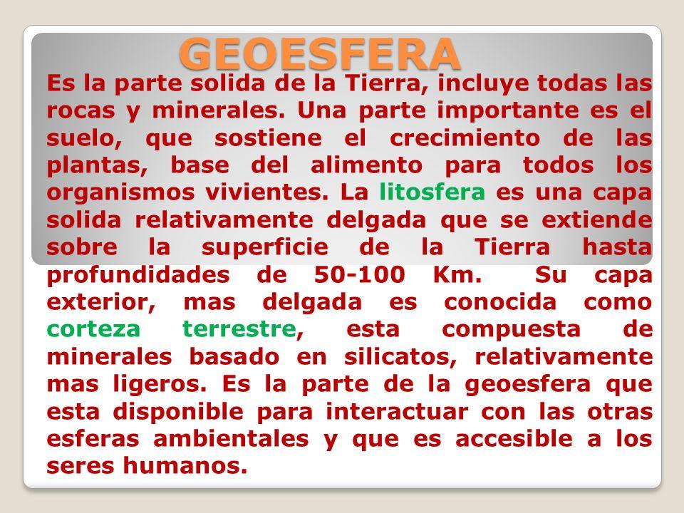GEOESFERA