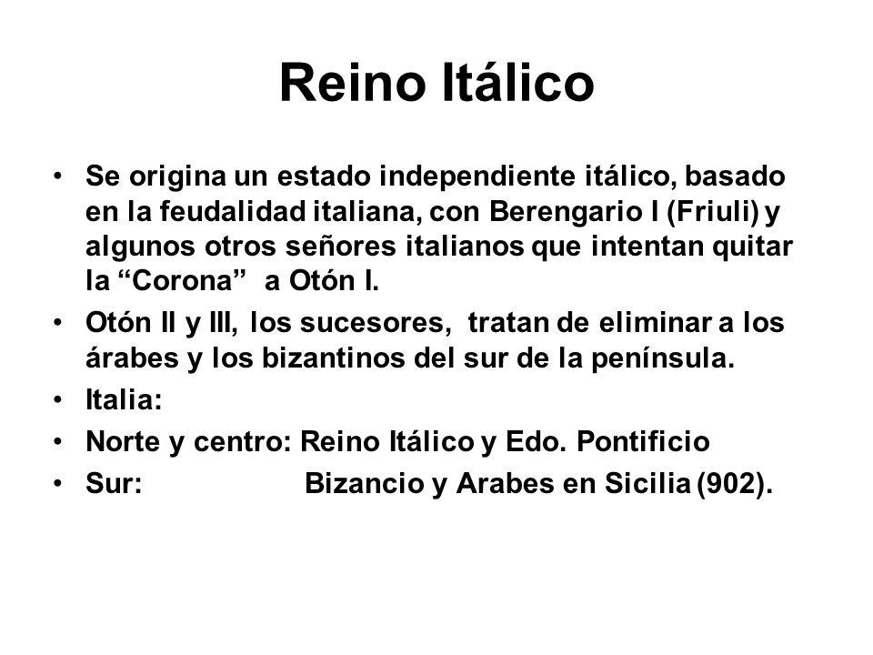 Reino Itálico