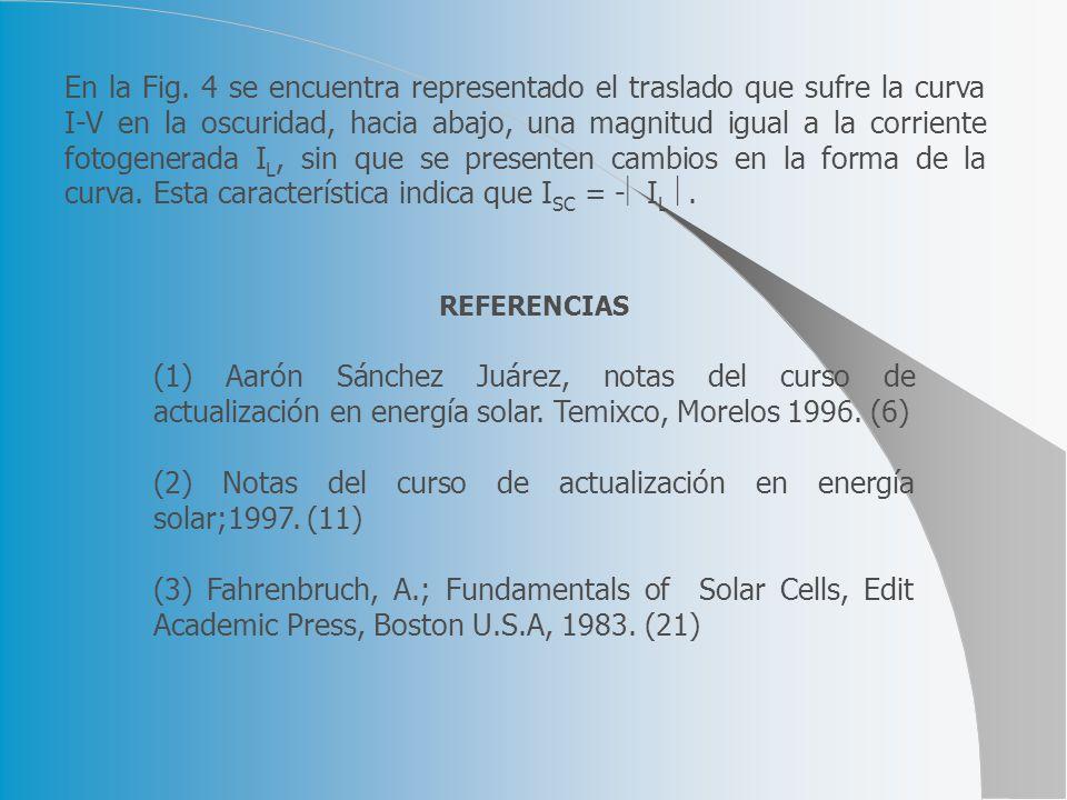 (2) Notas del curso de actualización en energía solar;1997. (11)