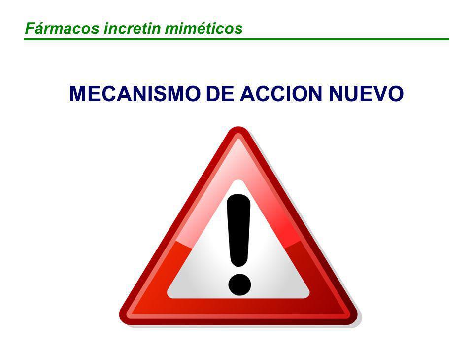 MECANISMO DE ACCION NUEVO
