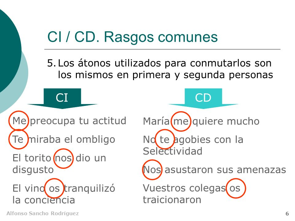 CI / CD. Rasgos comunes CI CD
