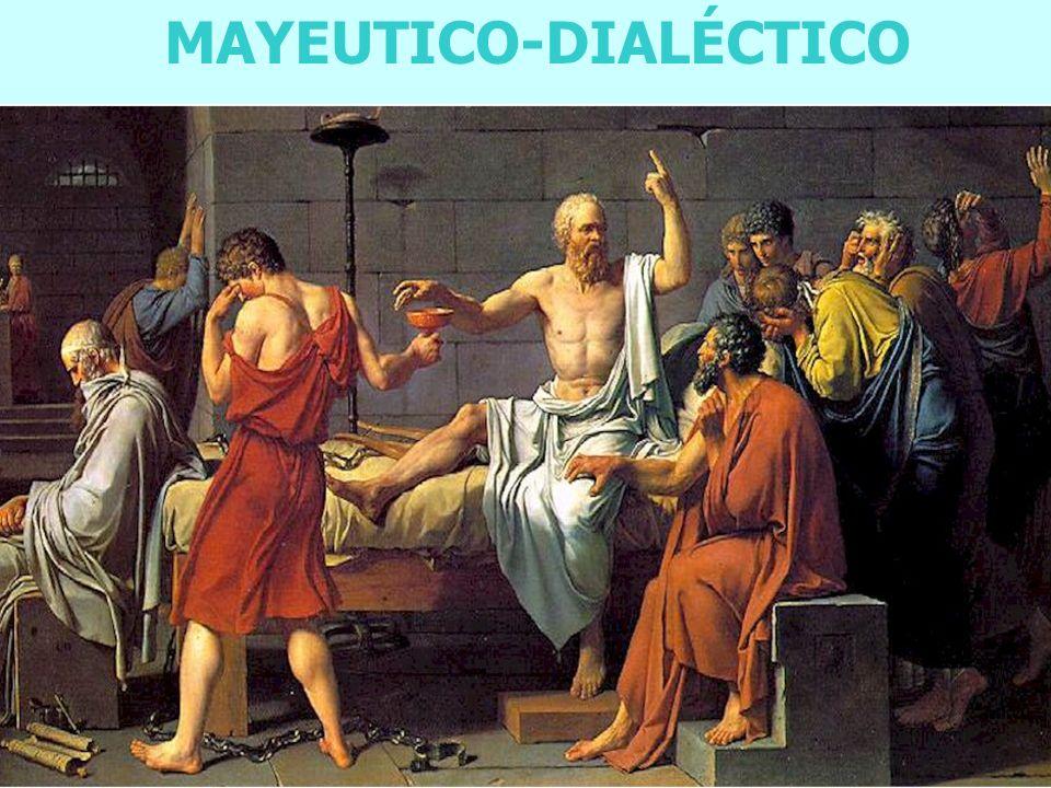 MAYEUTICO-DIALÉCTICO