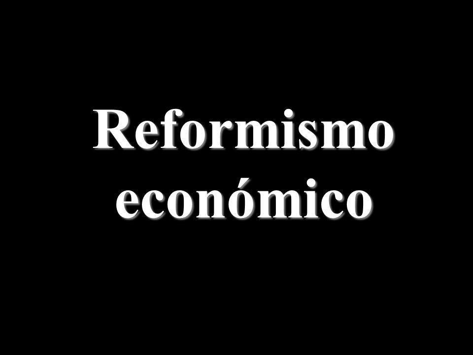 Reformismo económico