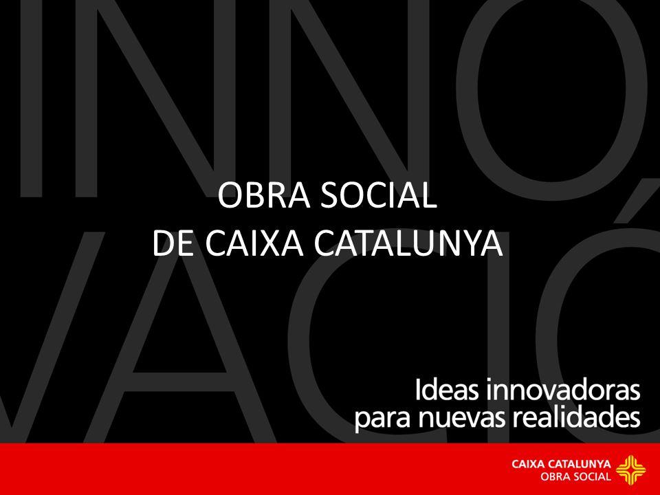 OBRA SOCIAL DE CAIXA CATALUNYA