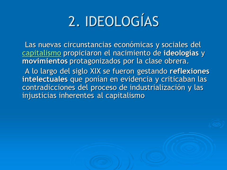 2. IDEOLOGÍAS