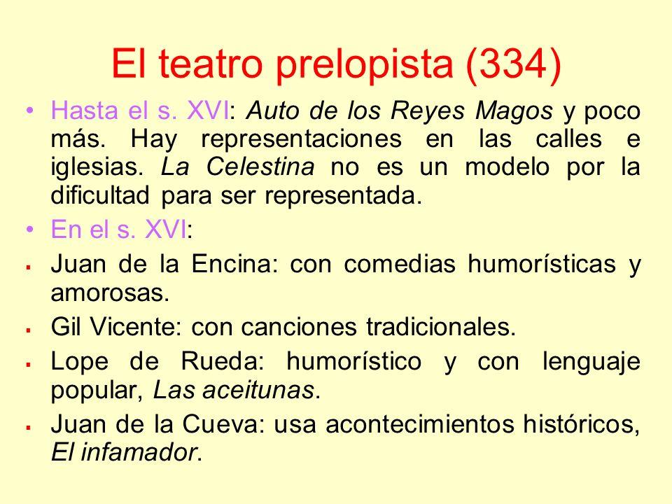 El teatro prelopista (334)